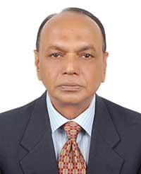 Brig Gen Mosharaf Hossain, retd.