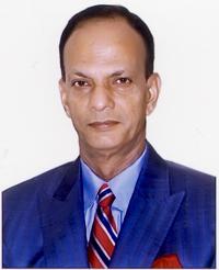 Mr. Zafar Iqbal Siddique.